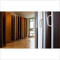 Modern Interior Laminate Doors