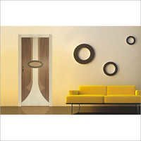 Attractive Laminated Flush Door