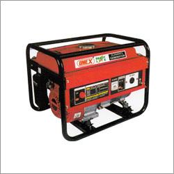 Silent Portable Generator Set