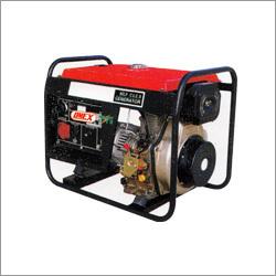 Diesel Electric Generating Sets