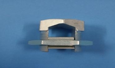 Aluminium Split Bolt Connector / Aluminium Line Tap