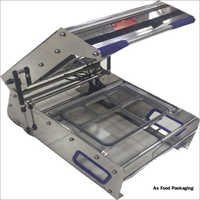 Thali Seal Machine