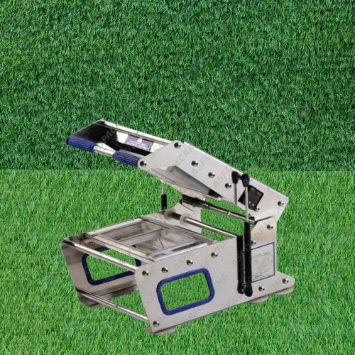 Two Portion Sealing Machine