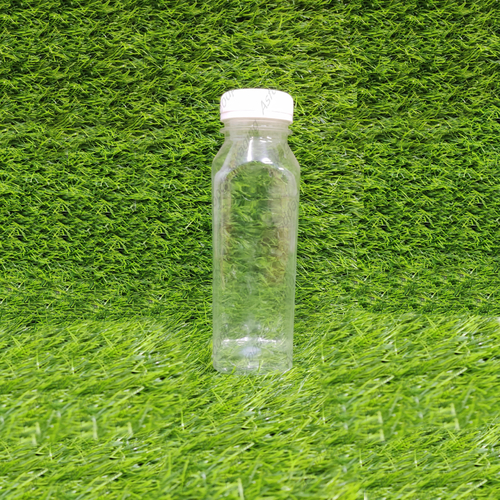 Juice Bottle