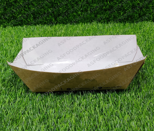 Disposable Paper Tray