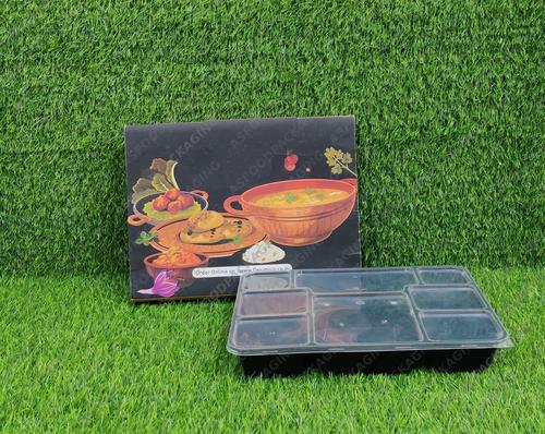 Paper Thali Box
