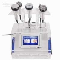 Ultrasonic Cavitation Slimming Machine with Multip