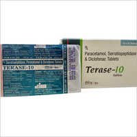 Paracetamol Tablets