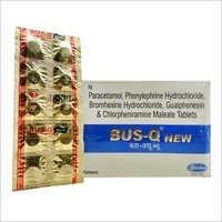 Chlorpheniramine Tablets