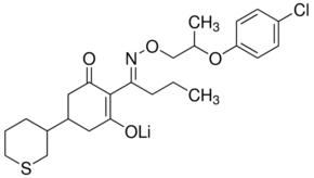 Profoxydim lithium salt