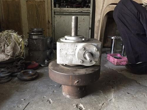 Bakery Rack Oven Gear box