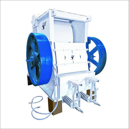 Jaw Crusher Single Toggle
