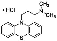 Promazine hydrochloride