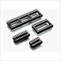 IC socket / PLCC