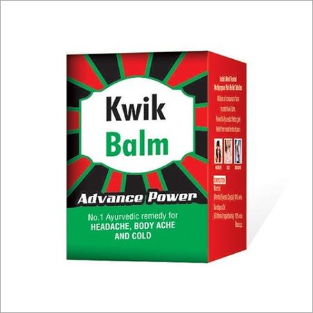 Kwik Balm
