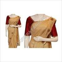 Designer Saree Silk