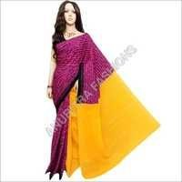 Khesh Gujrari Saree