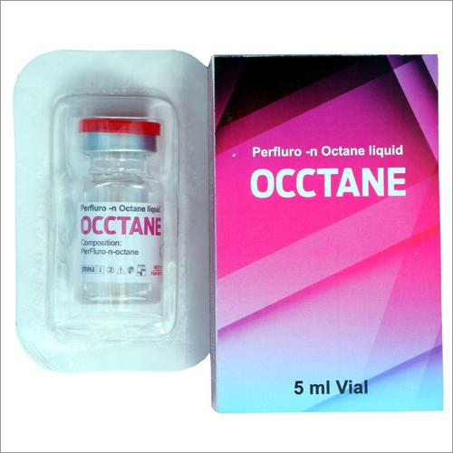 OccTane 5 Ml Vial PFCL