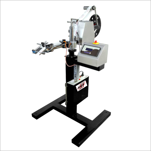 Hologram-Label Applicator