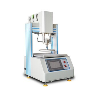 Sponge foam compression testing machine