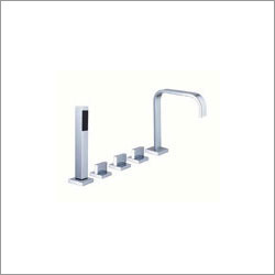 Bath Tub Mounted Faucet