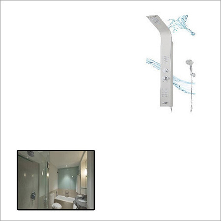 Bathroom Shower Panel for Hotels