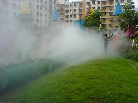 Fog Creator