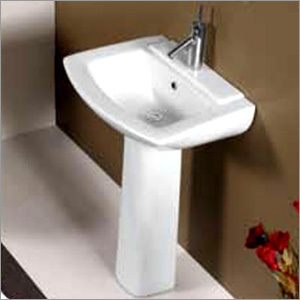 Pedestal Washbasin