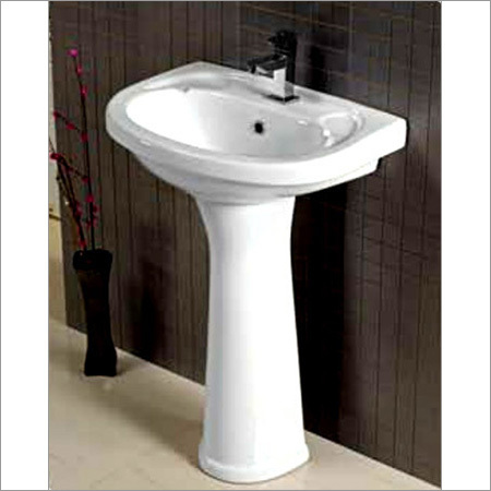 Viva Set Wash Basin