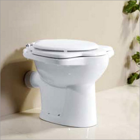 Anglo Indian P-S Water Closet