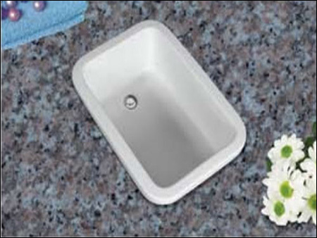 Outer Top Sink