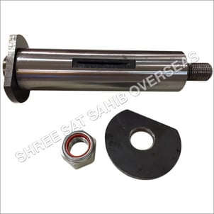 Trailer Bolt with Nut & Washer for York Expansion