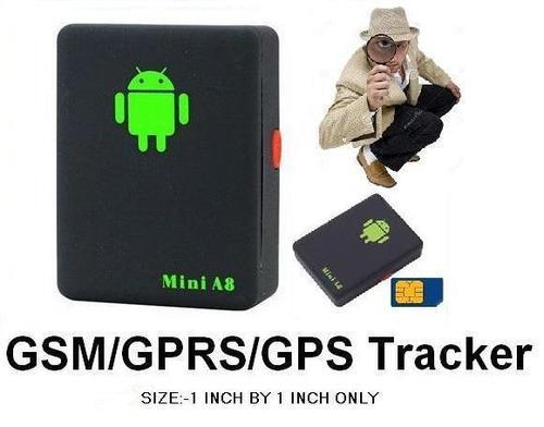 SPY GPS TRACKER FOR SPYING WORLD SMALLEST GPS TRACKER