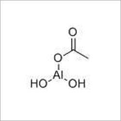 Aluminium Acetate Dibasic