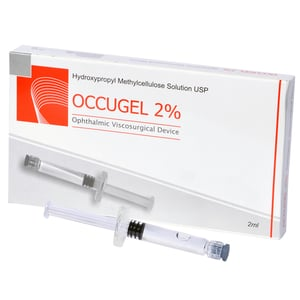 HydroxyPropyl MethylCellulose Ophthalmic Solution