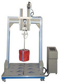 Chair Drop Impact Testing Equipment
