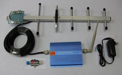 HIGH POWER MOBILE SIGNAL BOOSTER/ REPEATER