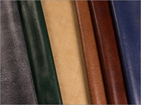 Textured Leather Fabric