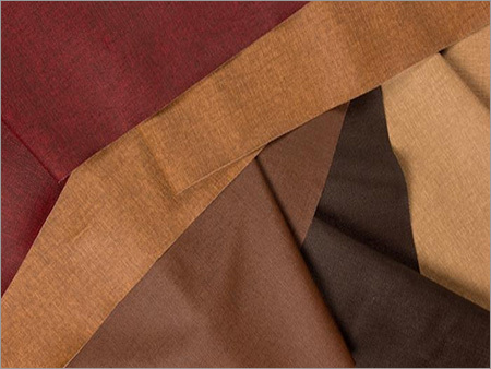 PU Texture Leather Fabric