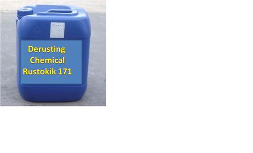 Metal Pre Treatment Chemicals