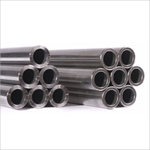 Nickel 200-201 SMLS Pipes