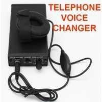 SPY VOICE CHANGER NEW VERSION
