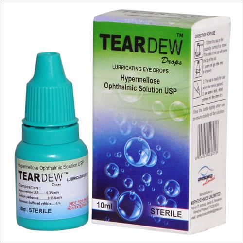 Tear Dew