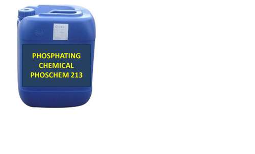 Phosphating Chemical Phoschem 213