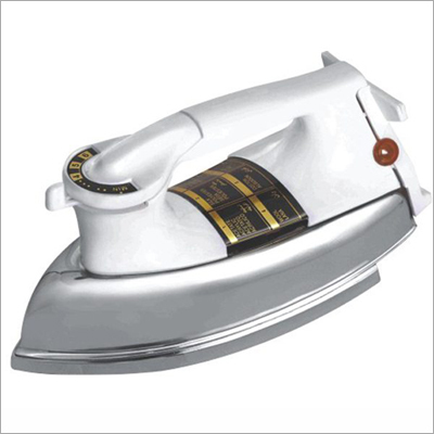 Plancha Heavy Weight - Electric Dry Iron