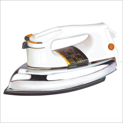 Plancha L W  - Electric Dry Iron