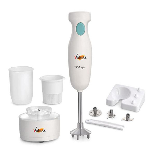 Magic With Attachment - Hand Blenders