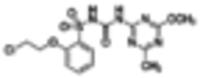 Triasulfuron