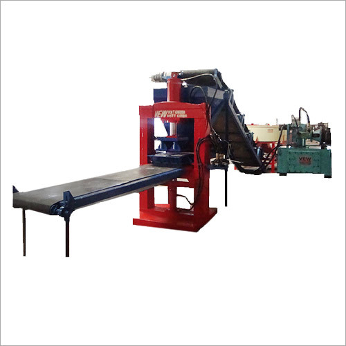 Fly Ash Bricks Making Plant And Accessories