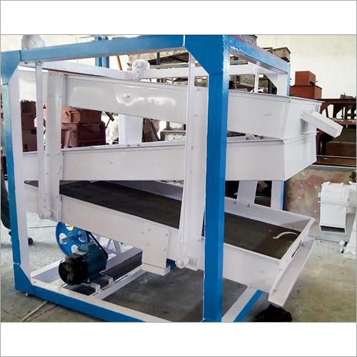 Lakh Shellac Mill Plant